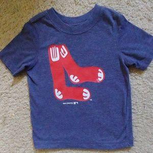 Red sox shirt